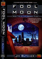 Cover Fool Moon