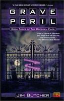 Cover Grave Peril