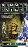 Cover Summer Knight