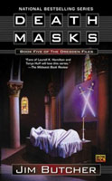 Cover Death Masks
