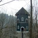 Wohnung der berühmten »Bergischen Gnome«