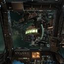 Cockpitsicht 2