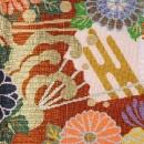 Takako Sakos Kimono Detailansicht