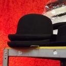 Bowler-Hat - leider für die Qualität zu teuer