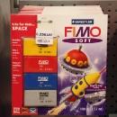 Sogar Fimo entdeckt die Science Fiction?