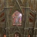 Der Kölner Dom - Detail