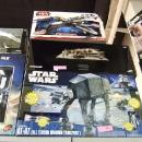 Star Wars-Modelle