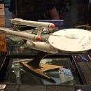 USS Enterprise von Revell