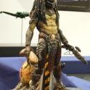 Predator (und Reste eines Aliens)