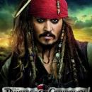Poster Captain Sparrow
