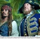 Jack und Barbossa