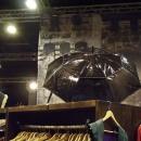 Lack. und Leder Schirm - hier gibt's alles!