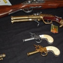 Waffen für den Gentleman und die Lady