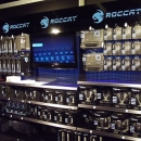 Roccat-Stand