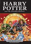 Cover: Harry Potter