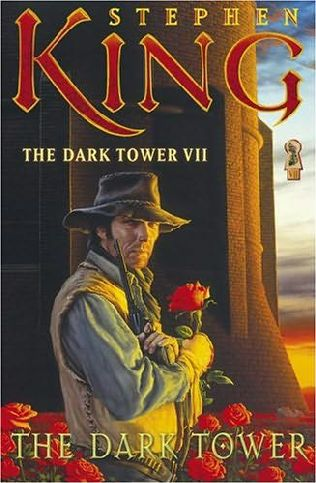 Cover Dark Tower 7
