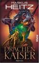 Cover Drachenkaiser