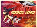 Poster Fantastic Voyage