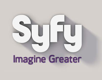 VAN HELSING als Fernsehserie bei SyFy