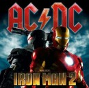 Cover AC/DC: IRON MAN2