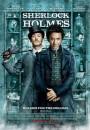 Kinoplakat SHERLOCK HOLMES