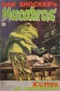 Cover Macabros Nummer vier