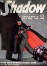 Titelbild THE SHADOW (1939)