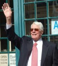 Peter Graves 2009