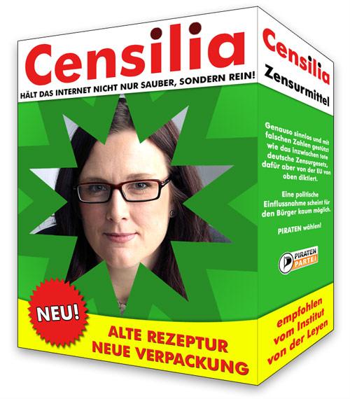 Censilia
