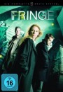 DVD-Cover FRINGE Staffel 1