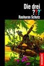 Cover Rashuras Schatz