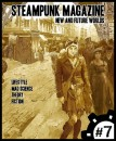 Steampunk Magazine #7