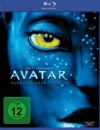 Cover AVATAR Blu-Ray