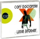 Cover Little Brother Audiobook