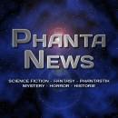 Phantanews Logo