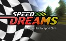 Logo Speed Dreams