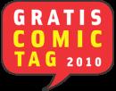 """Logo """"Gratis Comic Tag"""""""