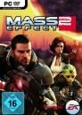 Cover Mass Effect 2