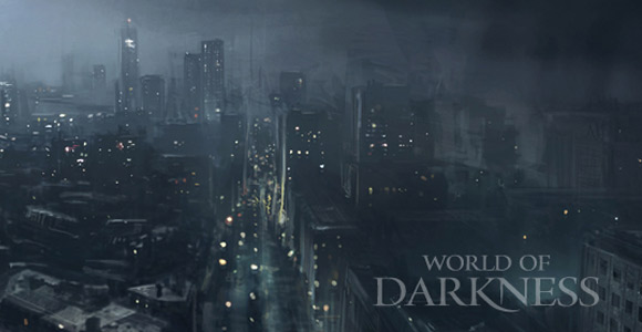 CCP Stoppt das WORLD OF DARKNESS-MMO