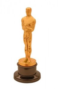 Oscar-Statuette