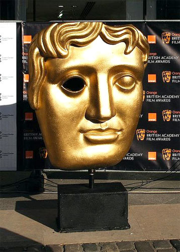 BAFTA Film Awards 2014 – GRAVITY räumt ab