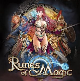 runes of magic im browser spielen