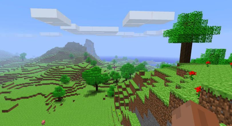 Neu MINECRAFTDemo PhantaNews - Minecraft spielen demo