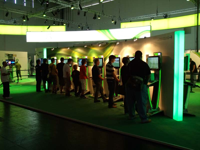 XBox ohne Kinect - gibt´s auch noch...