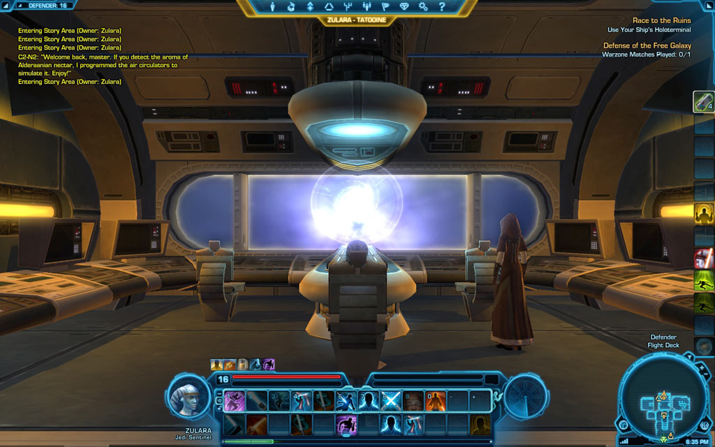 star wars the old republic online spielen