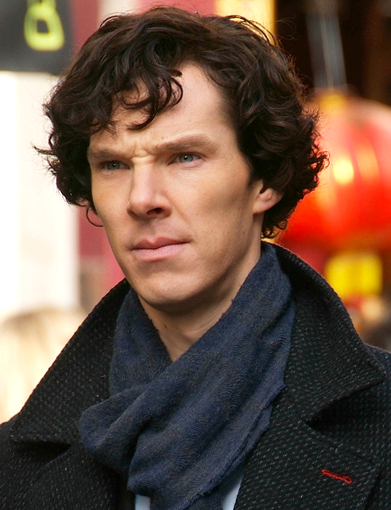 Ist Benedict Cumberbatch DOCTOR STRANGE?