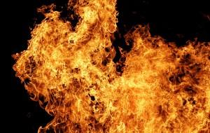 Feuer von Fir0002, aus der Wikipedia, GNU FDL