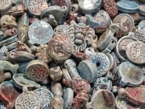 Mehr Folklore-Perlen