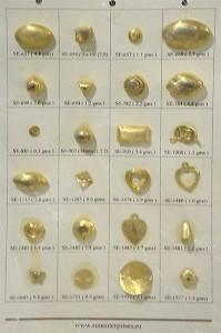 mehr Goldenes