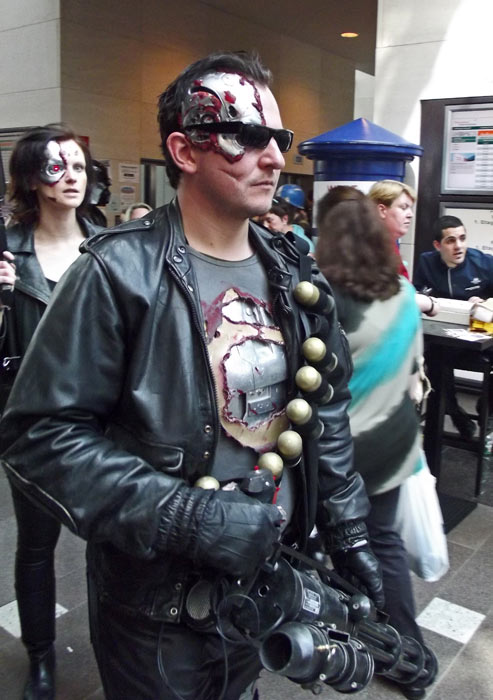 Terminatoren